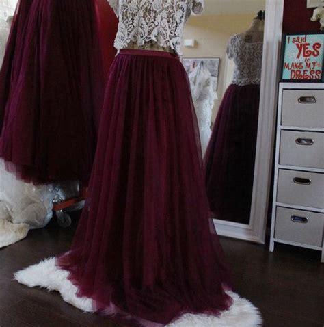 1000 ideas about diy tulle skirt on tulle