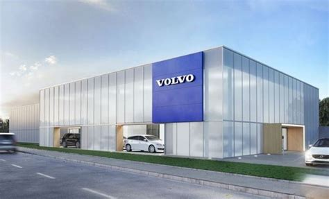 lookers  create  jobs   stockport volvo dealership car dealer news