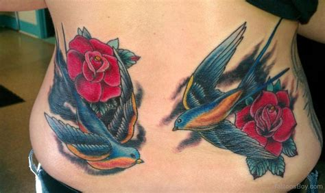 rose and sparrow tattoo sparrow and related keywords sparrow and