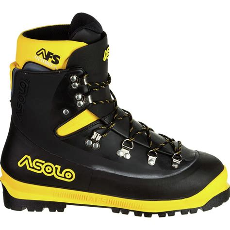 mens mountaineering boots asolo afs 8000 mountaineering boot backcountry