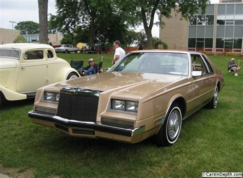 chrysler imperial the last emperor 1983 chrysler imperial the truth about