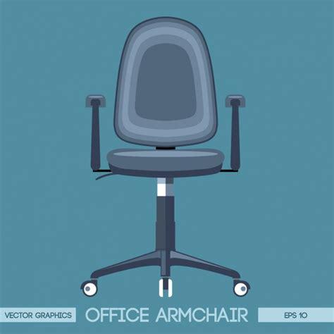 gratis ufficio sedia da ufficio scaricare vettori gratis