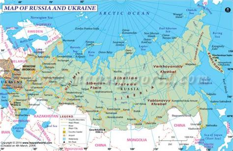 russia map showing cities russia map map travel holidaymapq