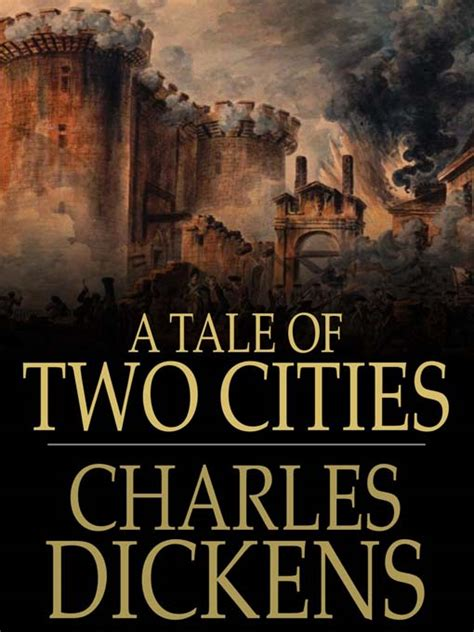 charles dickens biography tale of two cities waterstones