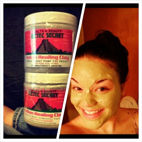 Aztec Secret Bentonite Clay Detox by 105 Best Bentionite Clay Detox Images On