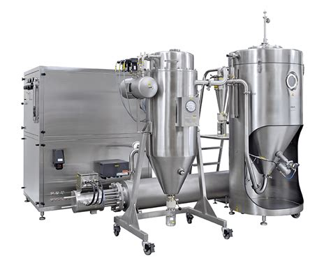 gea mobile spray drying technology and expertise from gea biopharma