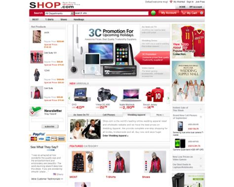 magento templates 30 premium magento templates for your e commerce business