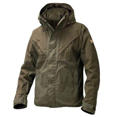 D F 01100699 Fashion Jaket fjallraven drev jacket fashion