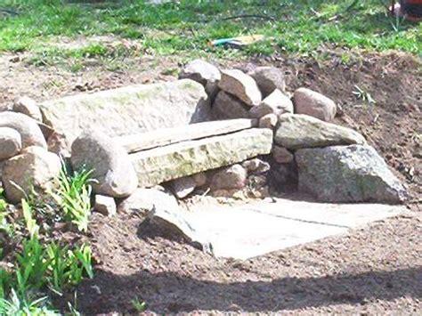 bank aus stein diy steinbank aus alten baumaterialien selbst bauen