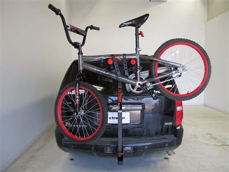 Odyssey Bike Rack by 2016 Honda Odyssey Curt Premium 5 Bike Rack For 2 Quot Hitches