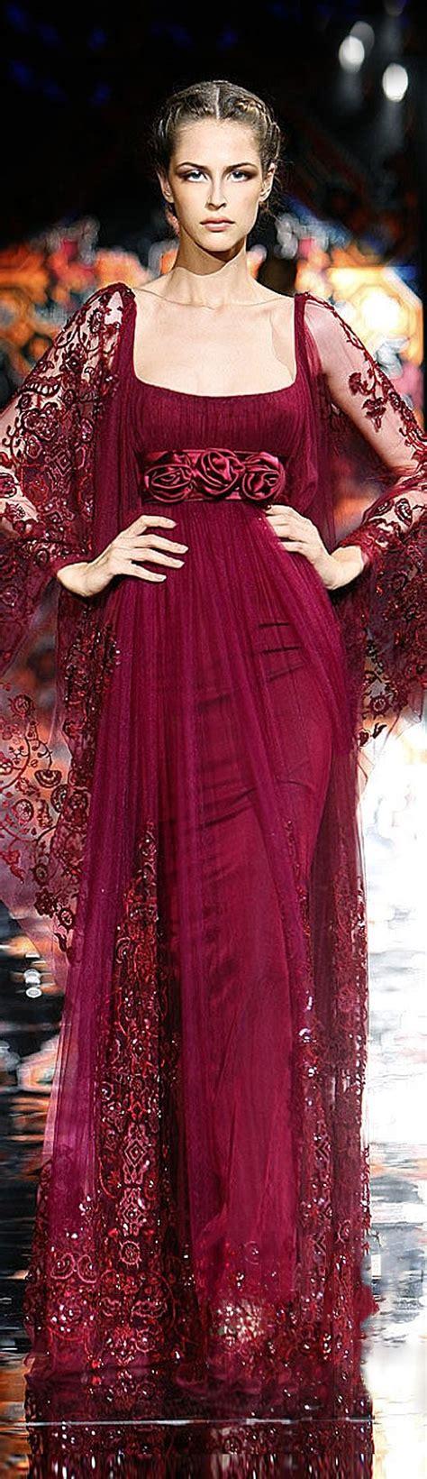 Dress Noriko check out the zuhair murad dresses collection noriko