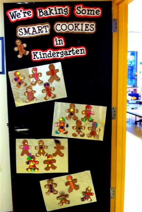 kinder wife december   classroom