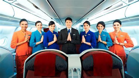 Parfum Maskapai Pramugara Garuda Air Lines Indonesia pramugari garuda indonesia foto 2017
