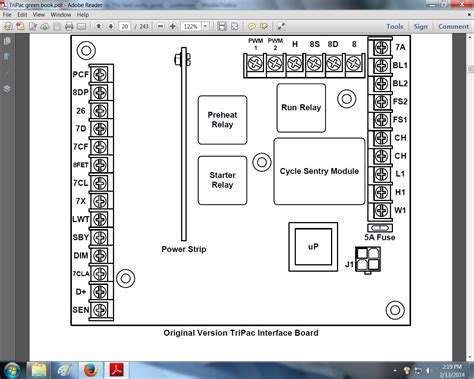 thermo king tripac wiring diagram i a tripac apu that runs continuously the heat works
