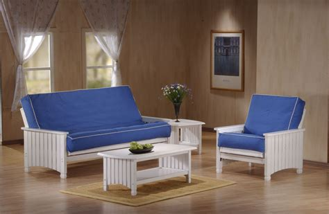 futon 10 types of futons design ideas 2