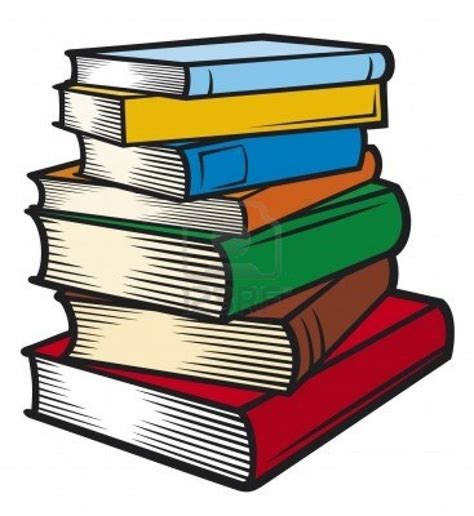 free books best books clipart 8194 clipartion