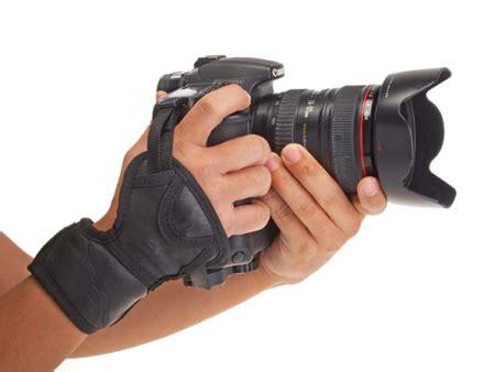 Nikon Handgrip Ah 4 3 point una interesante correa de mano