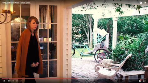 obsessed   taylor swifts house