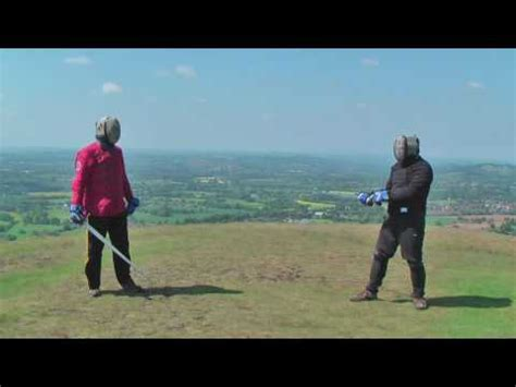 marital challenges mike vs paul martial challenge longsword sparring