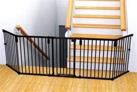 hauck gitter babygitter stairway special outdoor pet gate black with