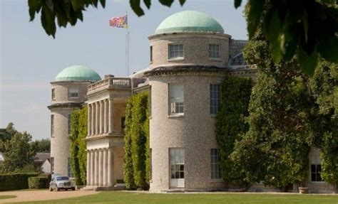 goodwood house goodwood house architecture pinterest