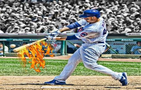 Video Rizzo Reaches Two Milestones On One Swing