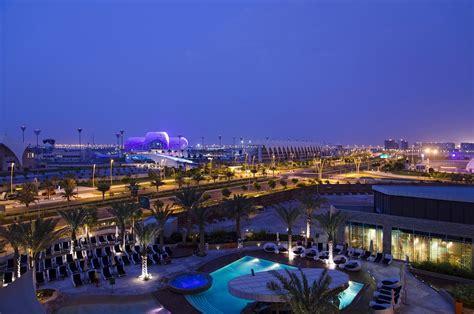 yas island travel abu dhabi united arab emirates