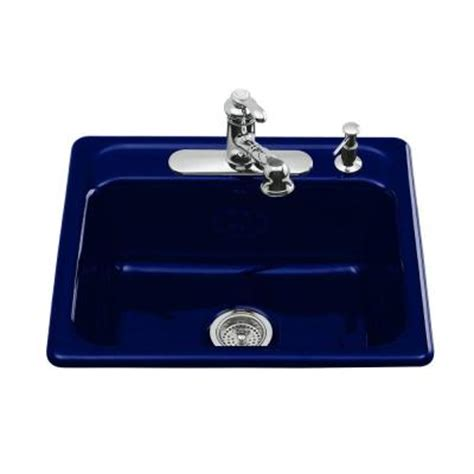 cobalt blue kitchen sink cobalt blue kitchen sink new kohler cobalt blue kitchen