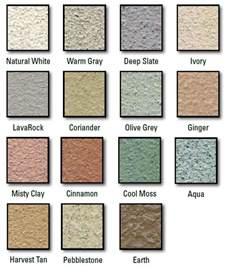 rock colors daich coatings rollerrock