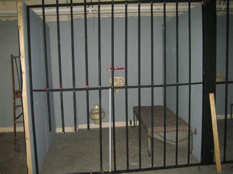 Prison Is by Escapades December 2011