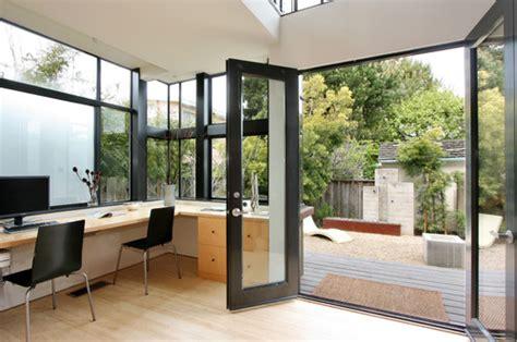 outdoor office space indoor outdoor office space