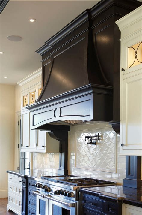 Kitchen Stove Hoods Design 50 Custom Luxury Kitchen Designs Wait Till You See The 4 Kitchen Decorextra