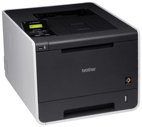 Printer Hl 4570cdw hl 4570cdw review computershopper