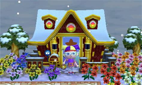 animal crossing new leaf house renovations animal crossing new leaf days 100 and a few more sosostris com