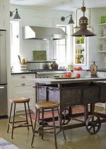 country kitchen islands 64 unique kitchen island designs digsdigs