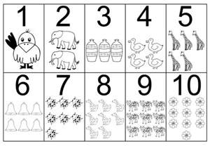 number coloring pages free printable number coloring pages for