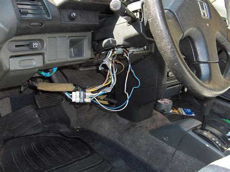 How To Hotwire A Car Without Tools by How To Wire A Car For Shtf Lpc Survival