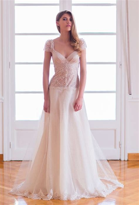 renew vows dresses on a easy breezy wedding gowns for your vow renewal