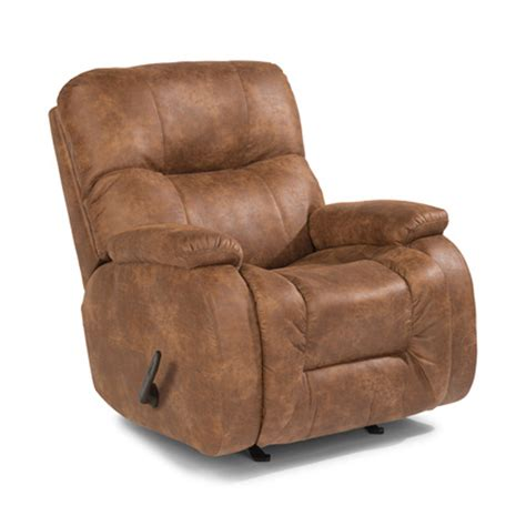 Cheap Rocking Recliners by Flexsteel 7082 51 Fabric Rocking Recliner Discount