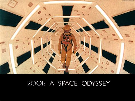 the rolling picture review 2001 a space odyssey