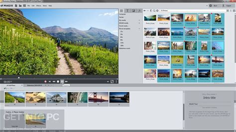 Magix Photostory 2017 Deluxe 16 1 1 33 Version magix photostory 2017 deluxe free