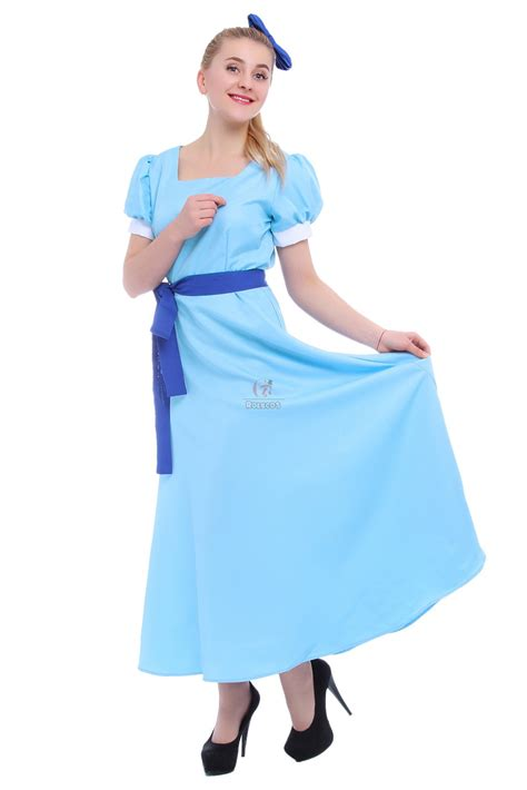 Dress Pan buy pan wendy costume rolecosplay