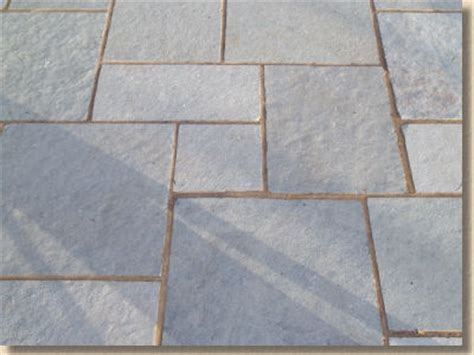 Patio Home Decor by Paving Expert Imported Stone Paving For Patios And Gardens