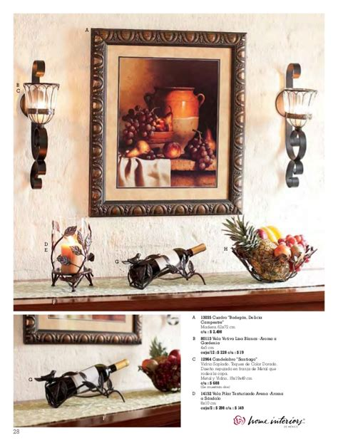 home interiors gifts catalog home interior and gifts catalog gingembre co