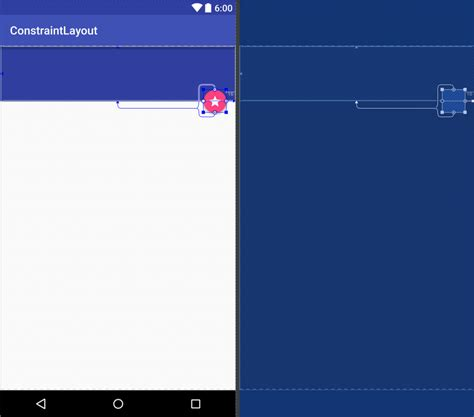 layout android alpha constraintlayout part 6 styling android