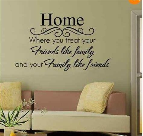quotes about home decor colorful family quotes quotesgram