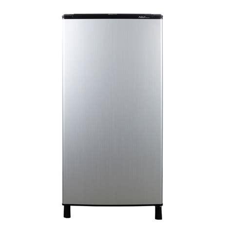 Lemari Es Khusus Es Batu aqua aqr d240 kulkas lemari es 2 pintu khusus