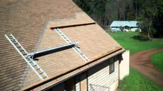 on a roof how to apply roofing to a steep roof