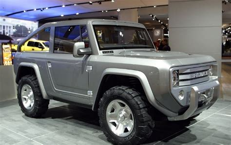 How Much Is The 2020 Ford Bronco by New 2020 Ford Bronco Convertible Price Interior Specs