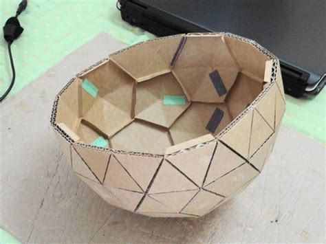 How To Make A Paper Geodesic Dome - 1000 images about homes on house plans